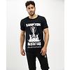 Beşiktaş 2020-2021 Championship T-Shirt