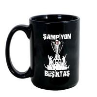 Beşiktaş 2020-2021 Kampioenschap Mok
