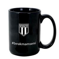 Beşiktaş 2020-2021 Championship Mug