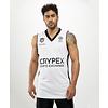 Beşiktaş Basketball Shirt White 20-21
