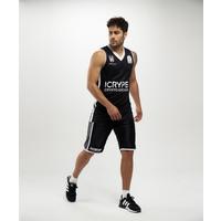 Beşiktaş Basketbal Shirt Zwart 20-21