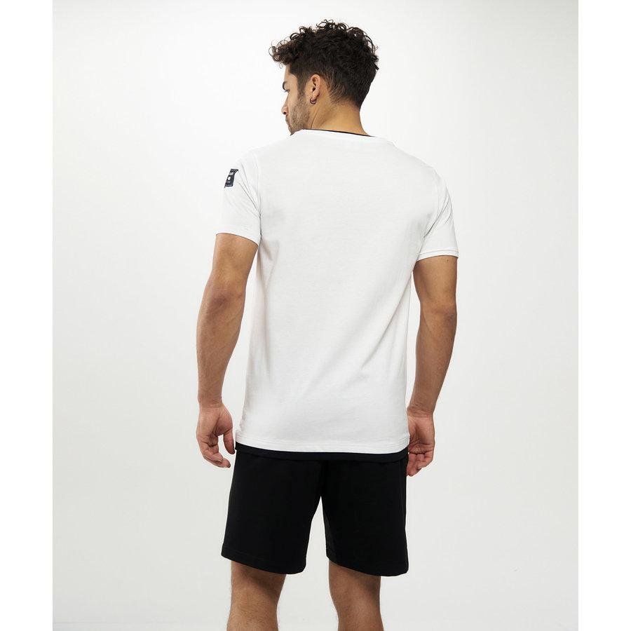 Beşiktaş Big Eagle T-Shirt Heren 7121111