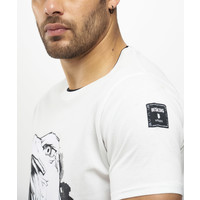 Beşiktaş Big Eagle T-Shirt Herren 7121111