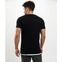 Beşiktaş Mens Big Eagle T-Shirt 7121111 Black