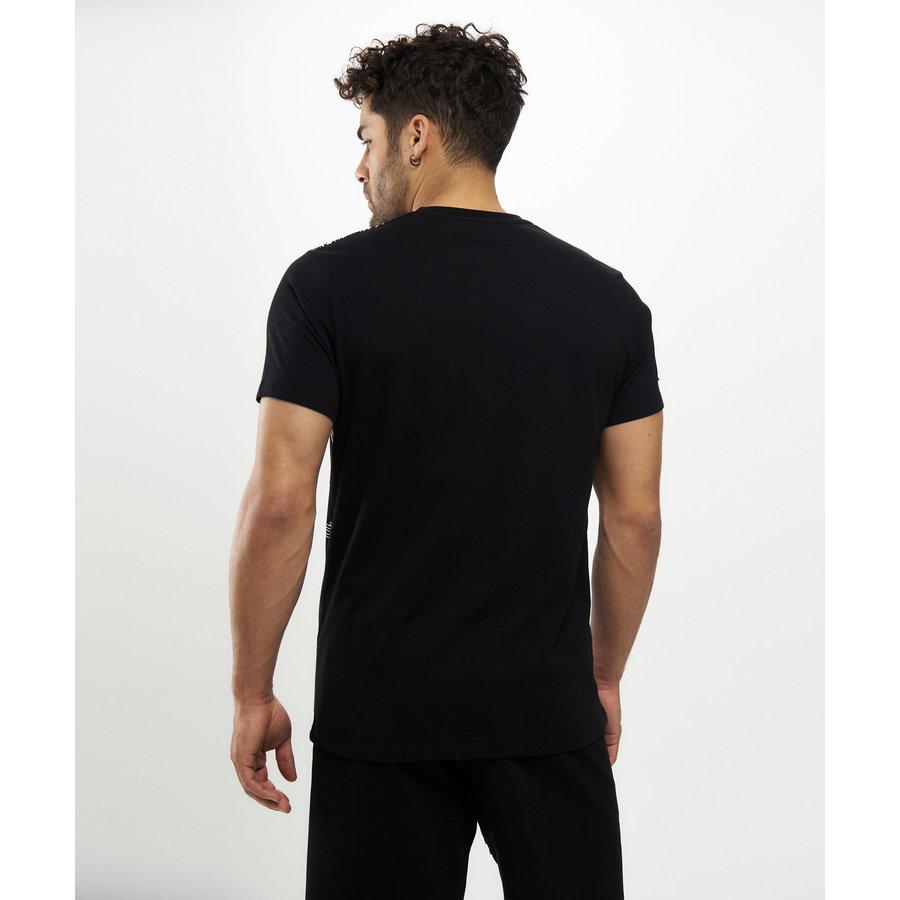 Beşiktaş Sketch Eagle T-Shirt Pour Hommes 7121112