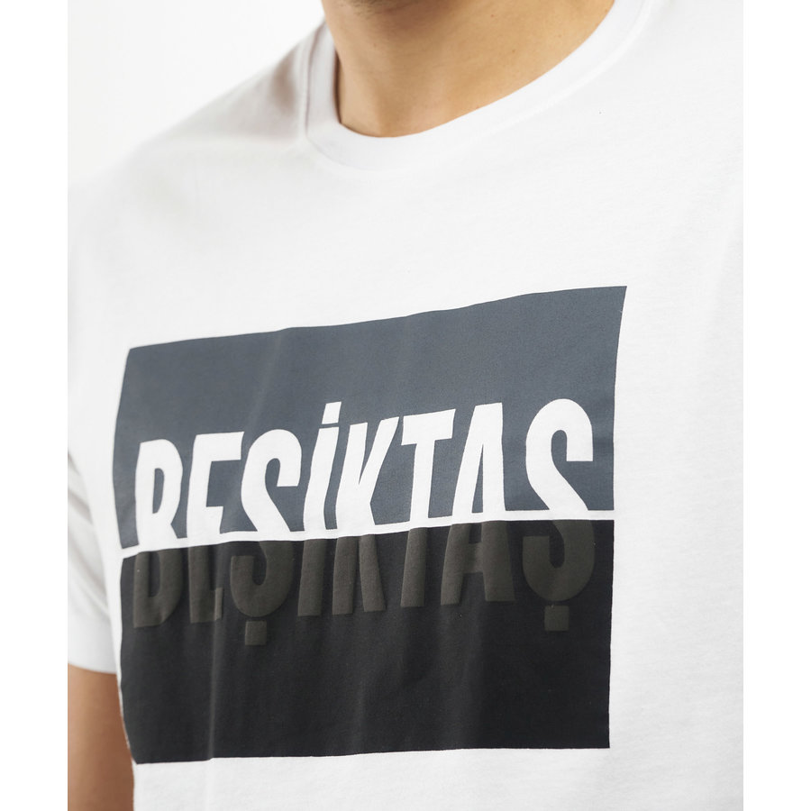 Beşiktaş Tone&Ton T-Shirt Herren 7121103