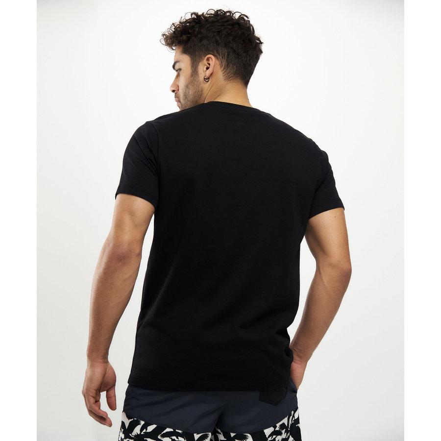 Beşiktaş Mens Tone&Ton T-Shirt 7121103 Black