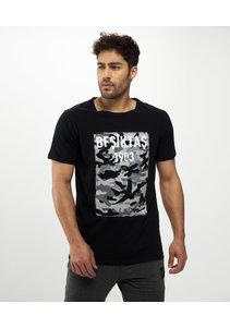 Beşiktaş Mens CAMO 1903 T-Shirt 7121115
