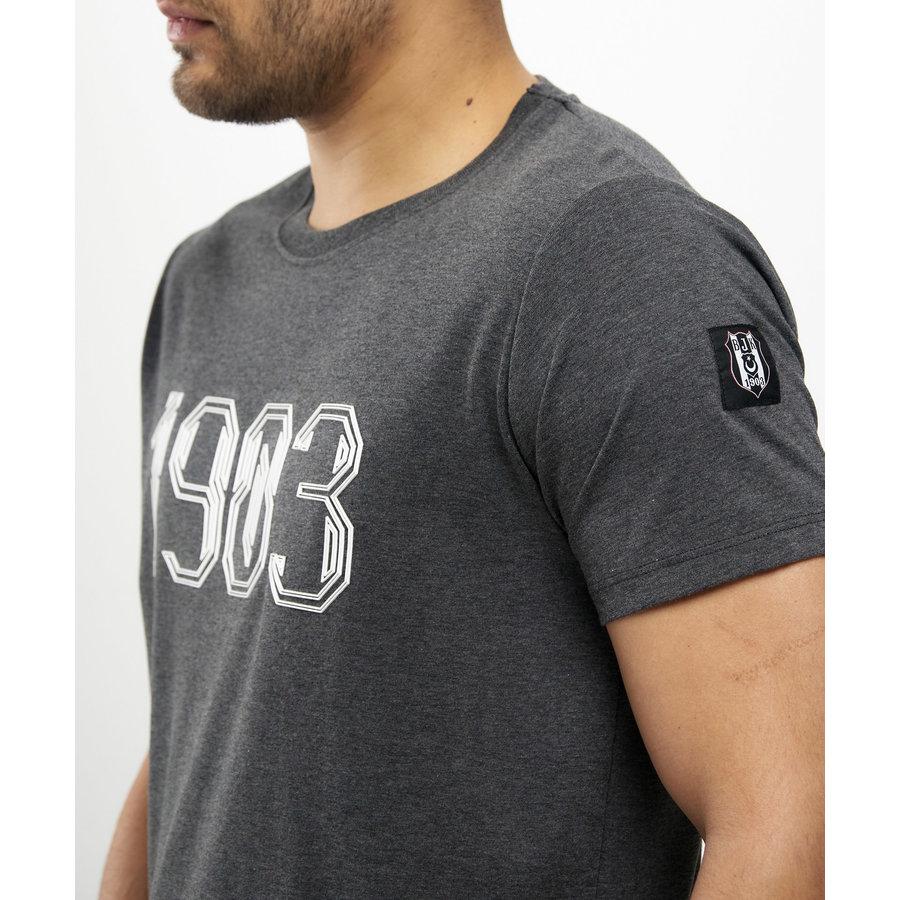 Beşiktaş 1903 T-Shirt Pour Hommes 7121106