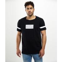 Beşiktaş College Beşiktaş T-Shirt Heren 7121104 Zwart