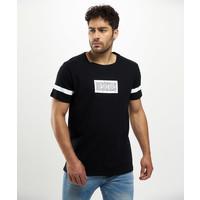 Beşiktaş College Beşiktaş T-Shirt Pour Hommes 7121104 Noir