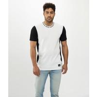 Beşiktaş Mens Print Neck T-Shirt 7121118