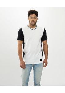 Beşiktaş Print Neck T-Shirt Herren 7121118