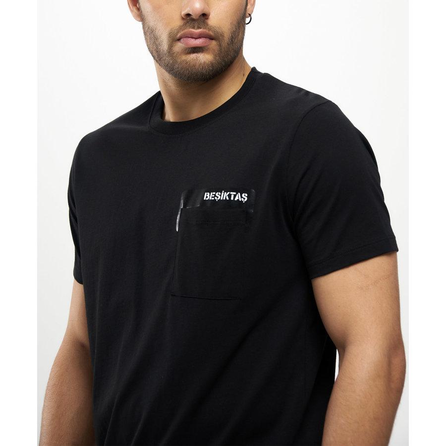 Beşiktaş Pocket T-Shirt Pour Hommes 7121117