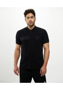 Beşiktaş Block Polo T-Shirt Heren 7121128