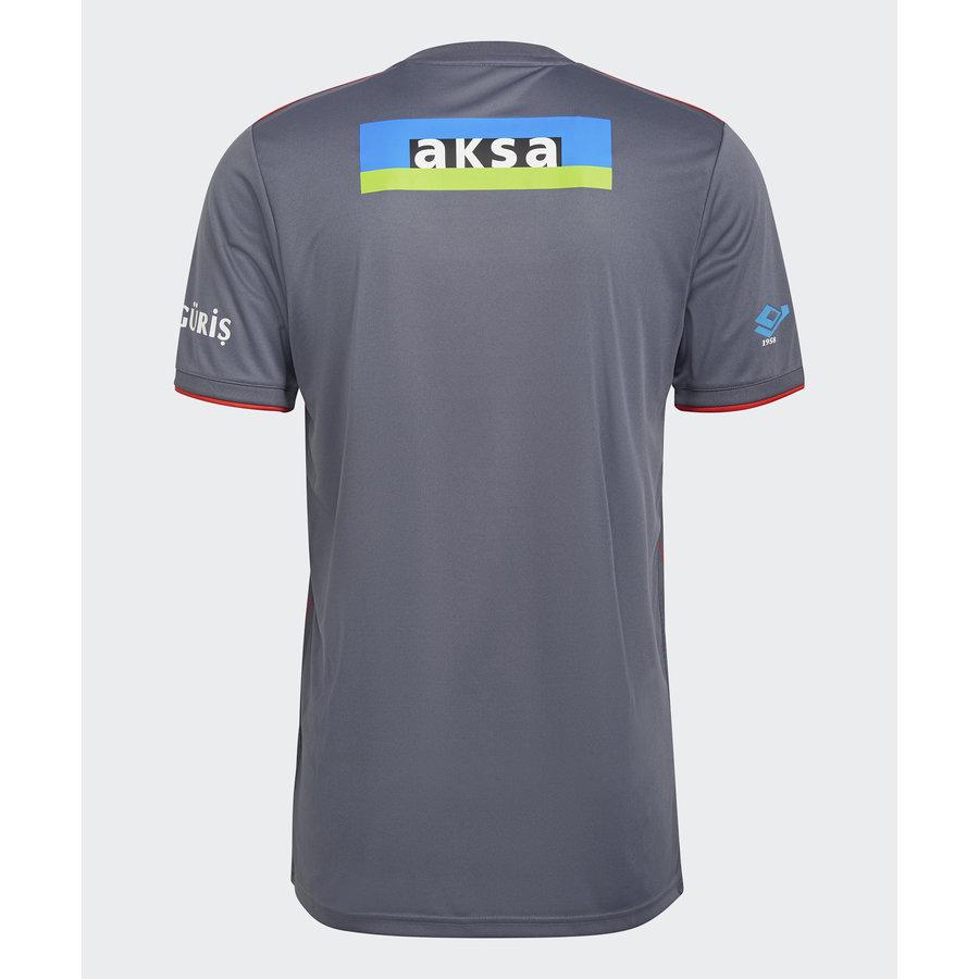 adidas Beşiktaş Grey Shirt 21-22