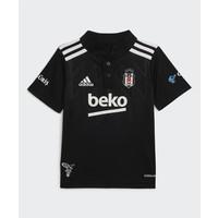 adidas Beşiktaş Mini Shirtset Black 21-22
