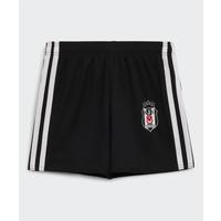 adidas Beşiktaş Mini Shirtset Zwart 21-22