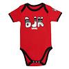 Beşiktaş Short Sleeved Baby Body Y21-106