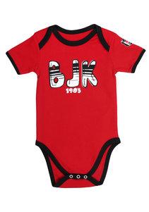 Beşiktaş Baby Kurzarmbody Y21-106