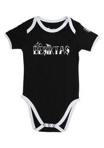 Beşiktaş Baby Kurzarmbody Y21-108