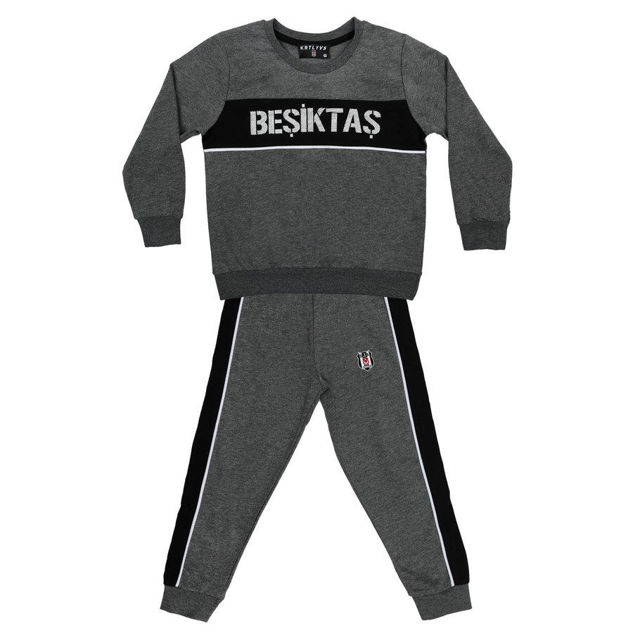 Beşiktaş Kids Tracksuit Y21-124