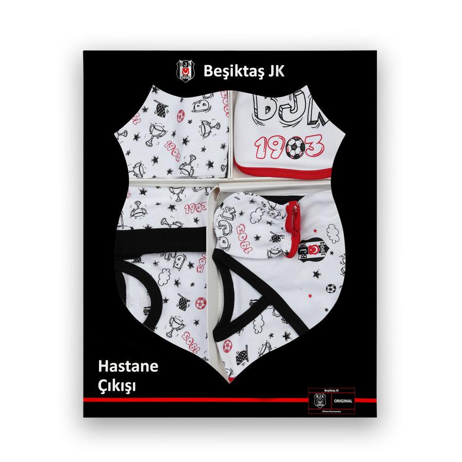 Beşiktaş Baby Krankenhaus Set 7 st. Y21-100