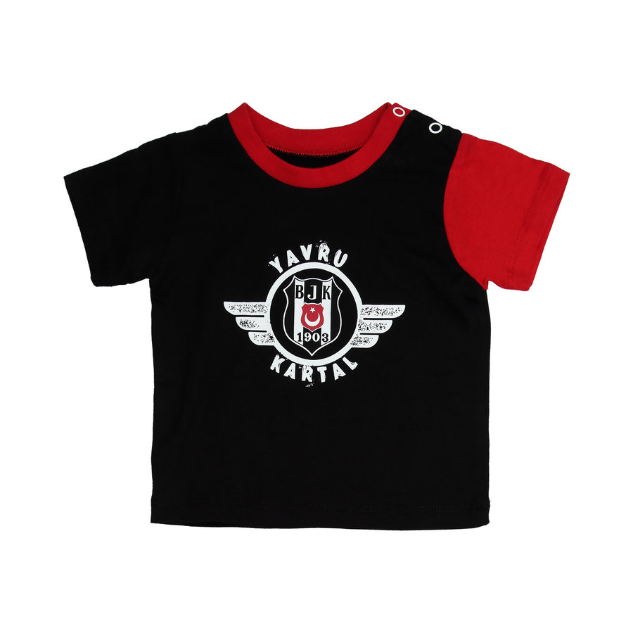 Beşiktaş Baby two-piece Outfit Y21-118