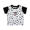Beşiktaş T-Shirt Bébé Y21-115