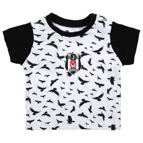 Beşiktaş Baby T-Shirt Y21-115