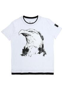 Beşiktaş Big Eagle T-Shirt Kinderen 6121111