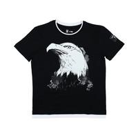 Beşiktaş Big Eagle T-Shirt Kinderen 6121111 Zwart