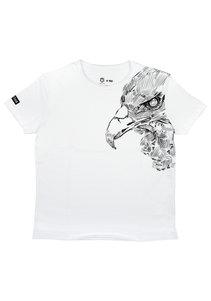Beşiktaş Sketch Eagle T-Shirt Kinder 6121112