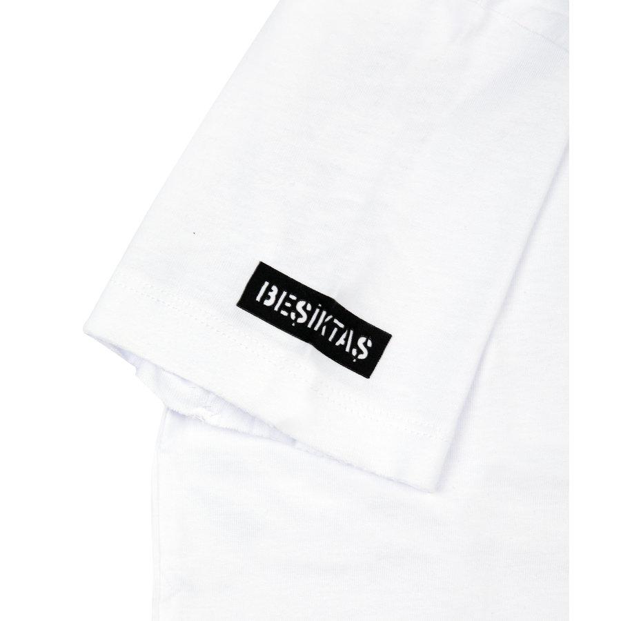 Beşiktaş Sketch Eagle T-Shirt Pour Enfants 6121112