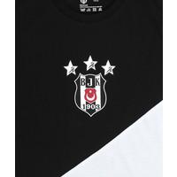 BEŞİKTAŞ KIDS KISA KOL T-SHIRT-Y21-129