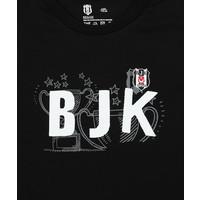 Beşiktaş T-Shirt Kinderen Y21-131