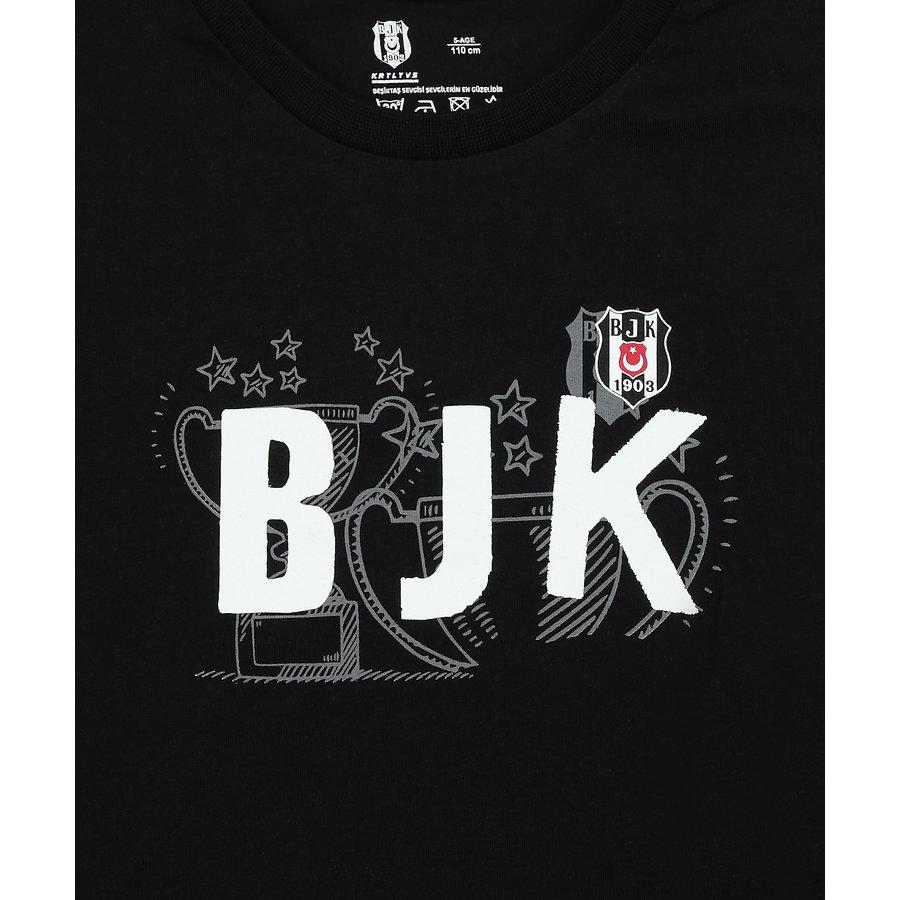 Beşiktaş T-Shirt Kinder Y21-131