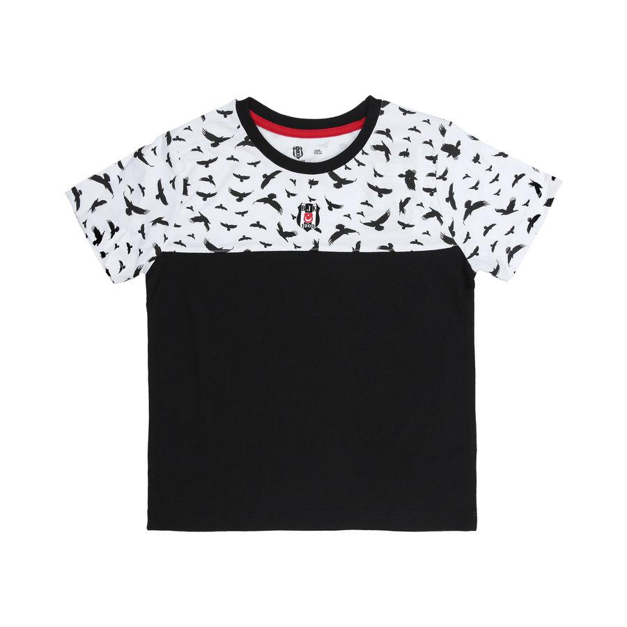 Beşiktaş T-Shirt Kinder Y21-133