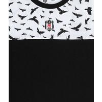 Beşiktaş T-Shirt Kinderen Y21-133