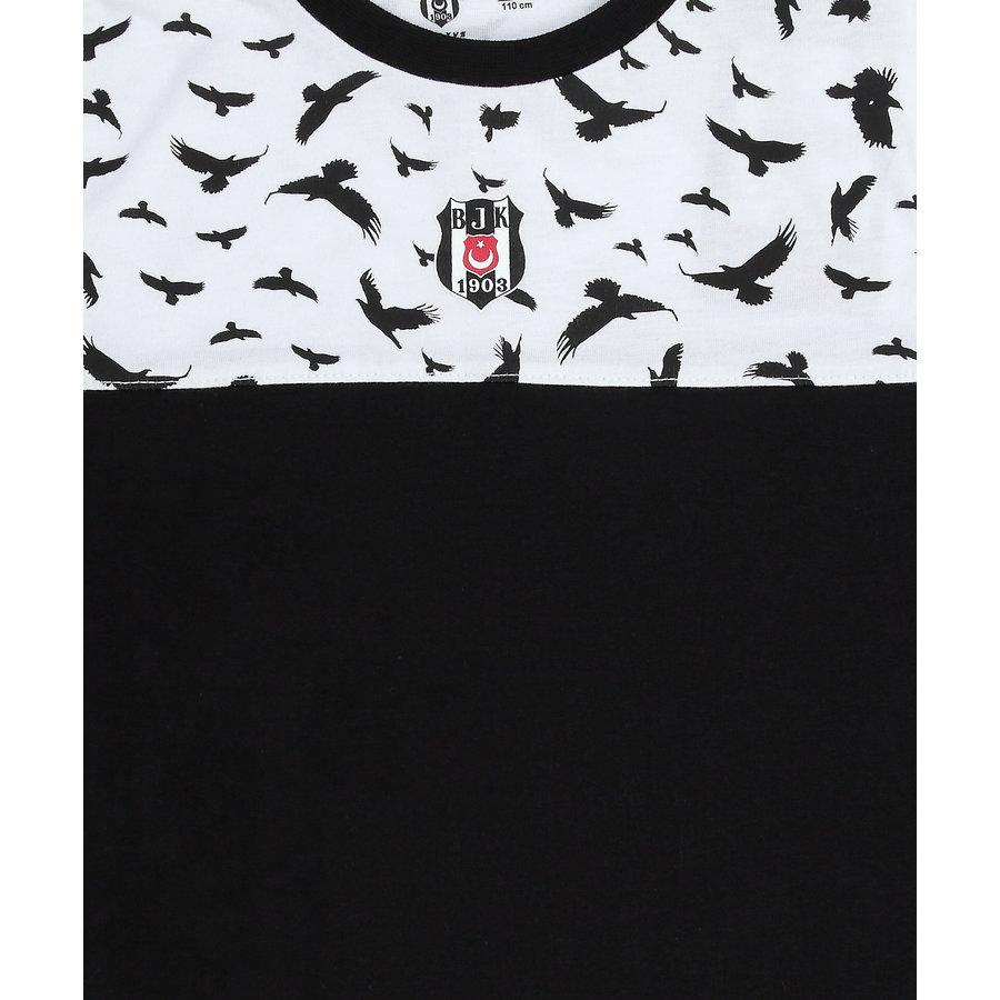 Beşiktaş T-Shirt Pour Enfants Y21-133