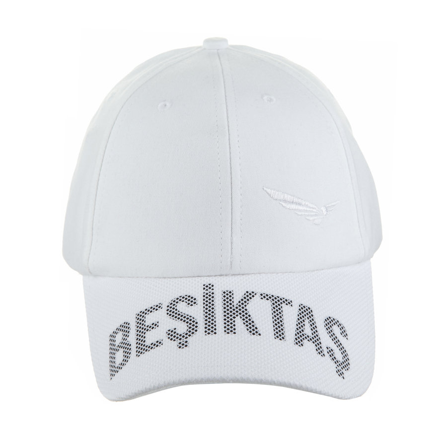 Beşiktaş Casquette Logo Aigle Basic 02 Blanc