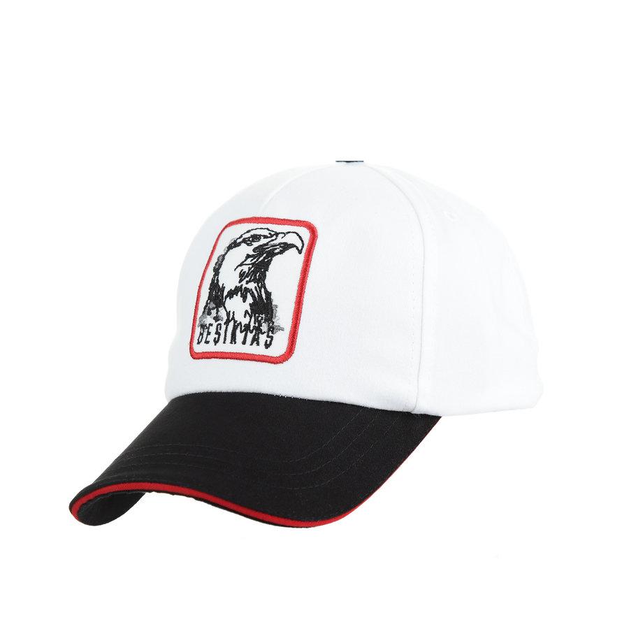 Beşiktaş Eagle Cap 03 White