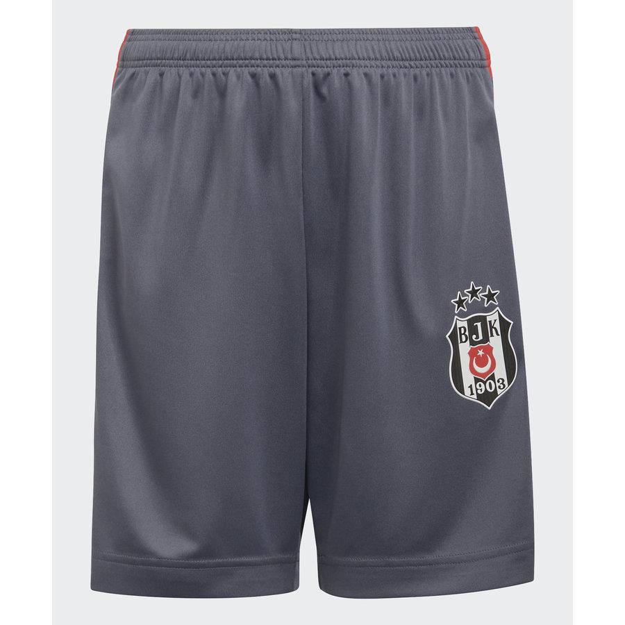 adidas Beşiktaş Short Grau 21-22 (3.Short) GT9581