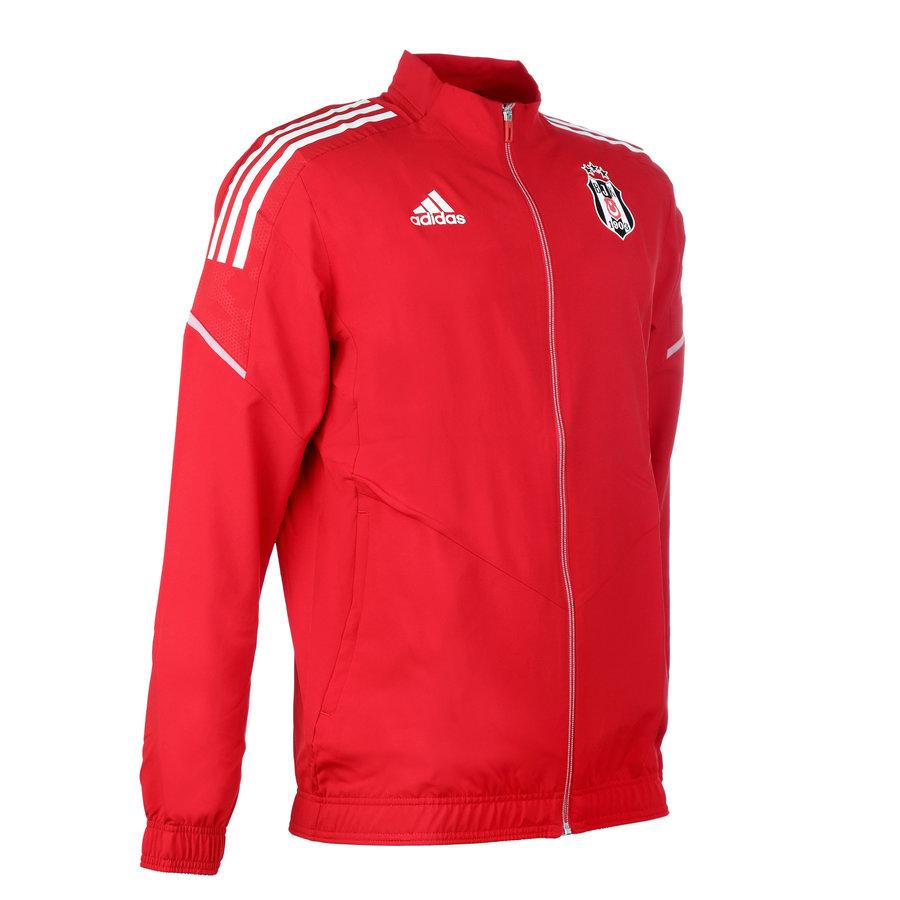 adidas Beşiktaş 21-22 Trainingjacke GE5418