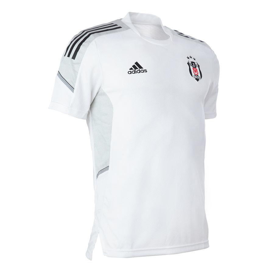 adidas Beşiktaş 21-22 Training T-Shirt GE5424