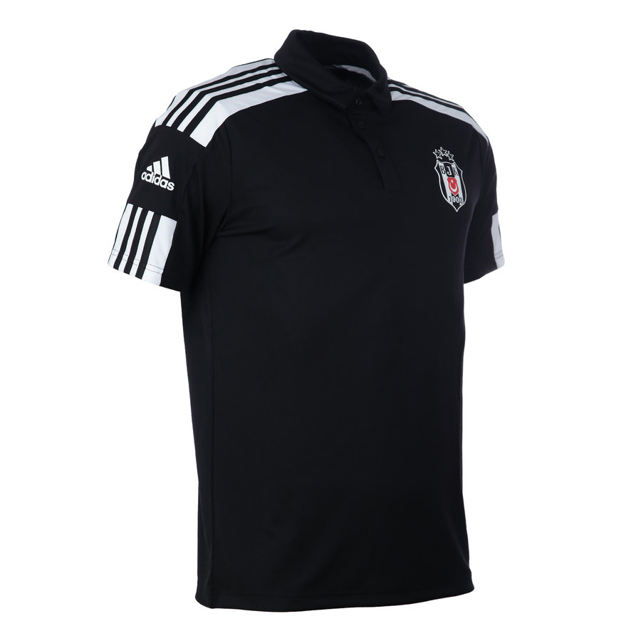 adidas Beşiktaş 21-22 Polo T-Shirt GK9556