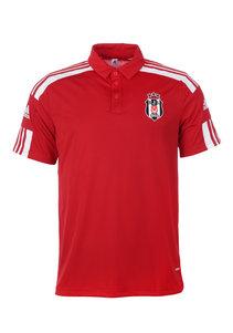 adidas Beşiktaş 21-22 Polo T-Shirt GP6429