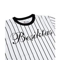 Beşiktaş Modern College T-Shirt Kinder 6919121 Weiss