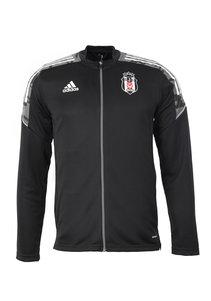 adidas Beşiktaş 21-22 Trainingjacke GH7129
