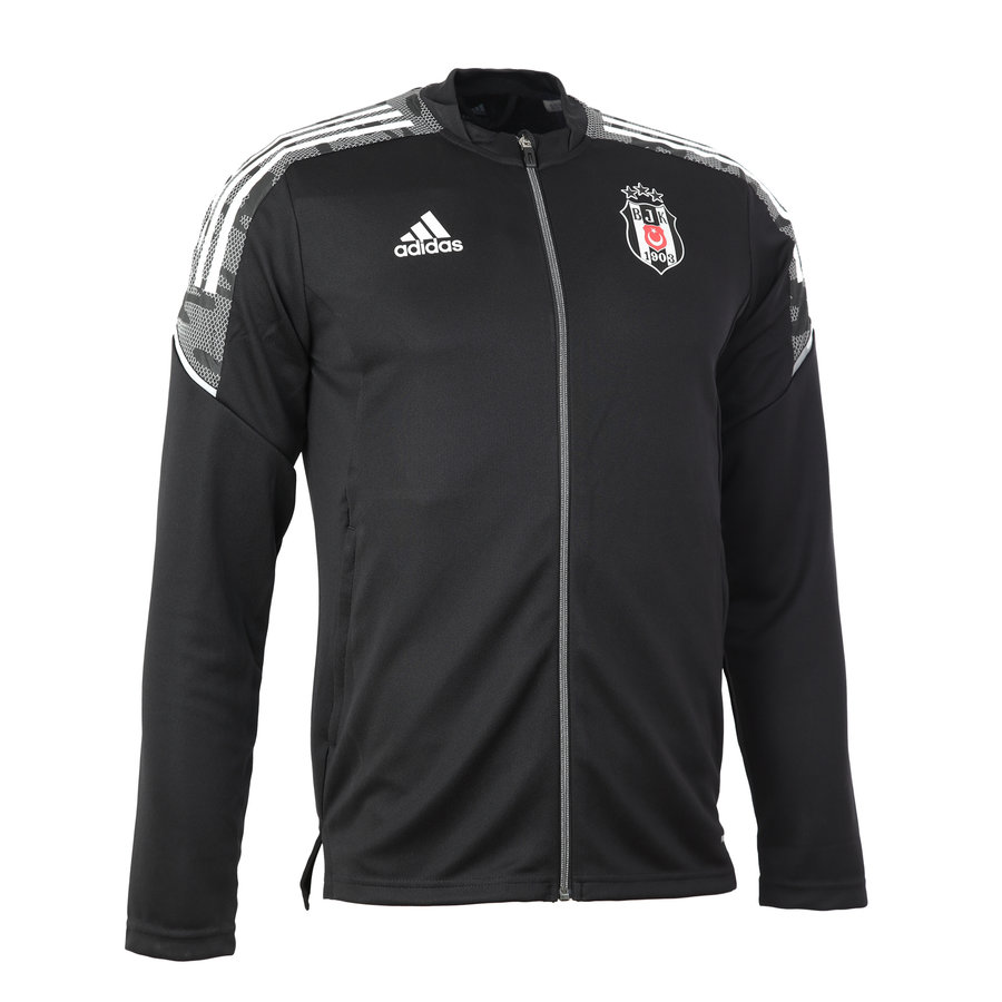 adidas Beşiktaş 21-22 Training Jacket GH7129